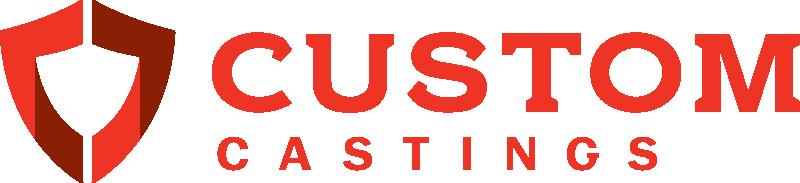 Custom Castings Logo